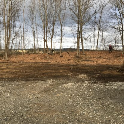 Land Clearing Development NH