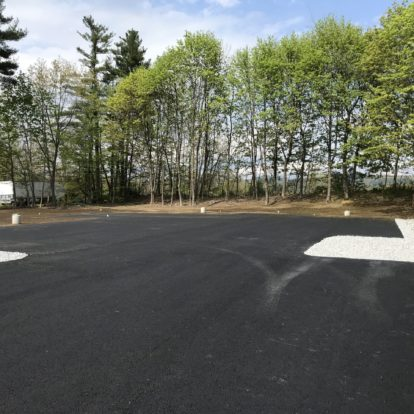 commercial lot development nh